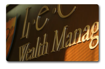Welcome to Leconte wealth